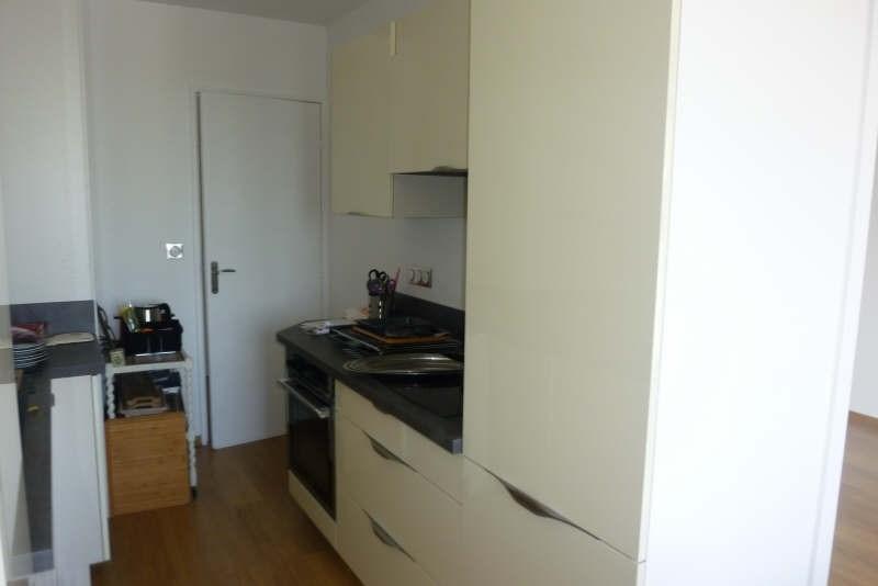 Vente appartement Caen 281000€ - Photo 5