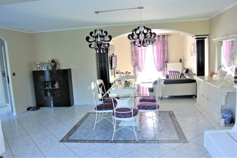 Vente maison / villa Baillet en france 548000€ - Photo 3