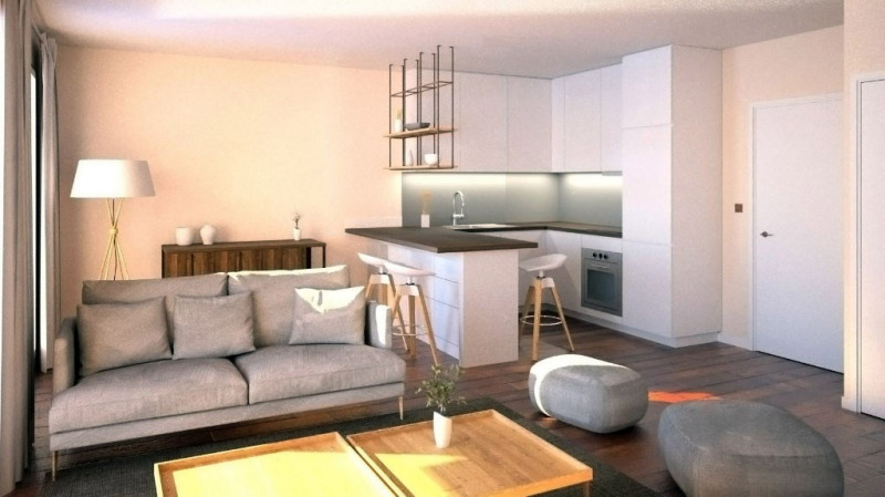 Vente appartement Stella 237667€ - Photo 2