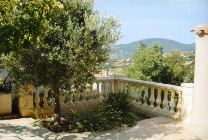 Sale house / villa Ste maxime 735000€ - Picture 8