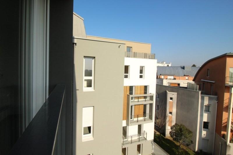 Location appartement Nantes 541€ CC - Photo 3