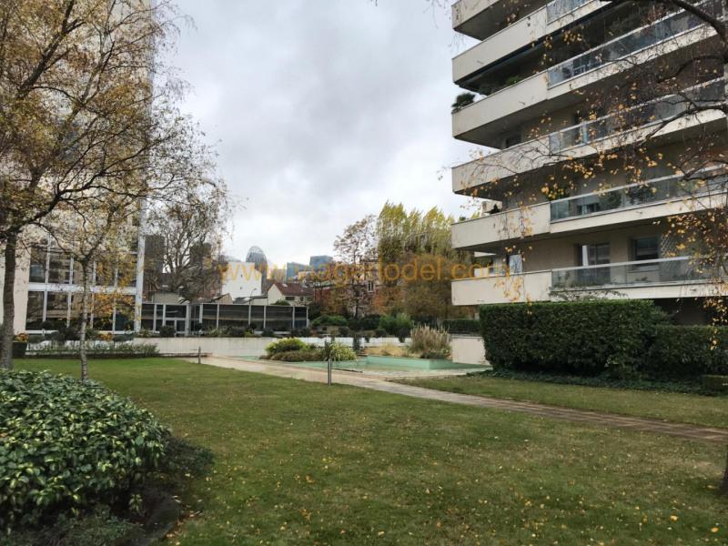 Revenda residencial de prestígio apartamento Neuilly-sur-seine 1060000€ - Fotografia 3