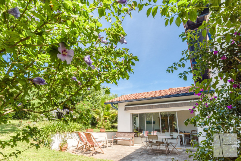 Vente maison / villa Saint-jean-de-luz 858 000€ - Photo 2