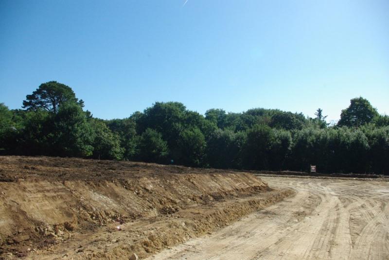 Vente terrain Quimper 111600€ - Photo 2