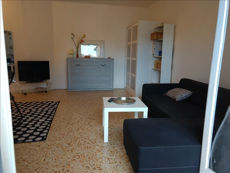 Vendita appartamento Vallauris 90000€ - Fotografia 7