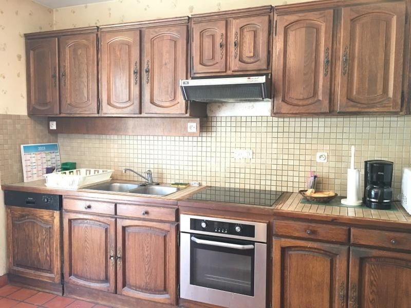 Vente maison / villa Chanteau 296800€ - Photo 2