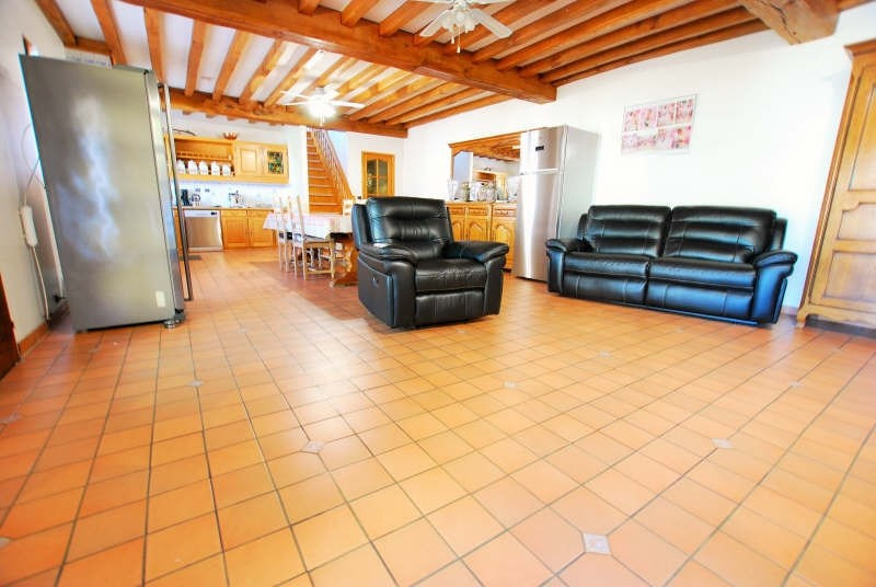 Vente maison / villa Argenteuil 378 000€ - Photo 2