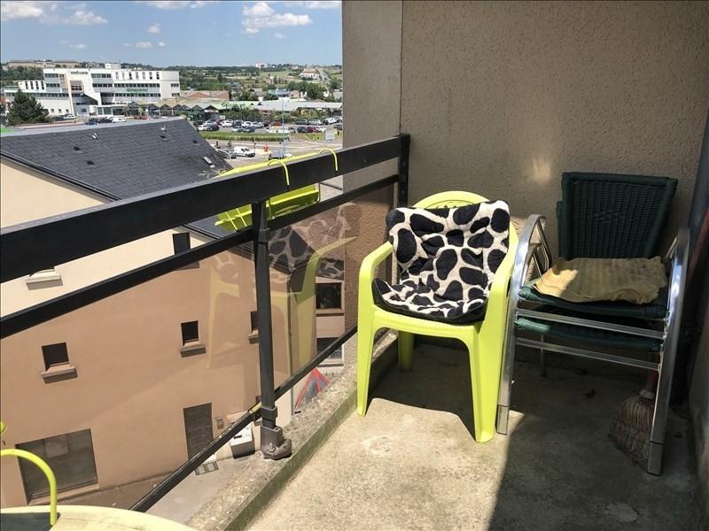 Vente appartement Onet le chateau 76500€ - Photo 4