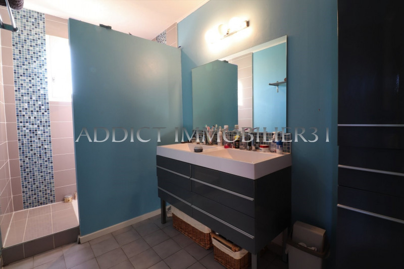 Vente maison / villa Garidech 335000€ - Photo 8