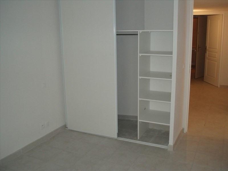 Vente appartement Vallauris 275600€ - Photo 4