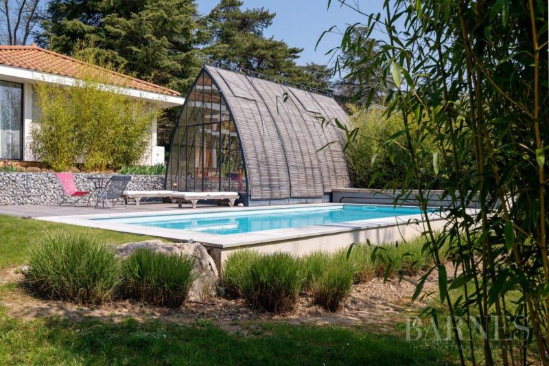Vente de prestige maison / villa Charbonnières-les-bains 1875000€ - Photo 20