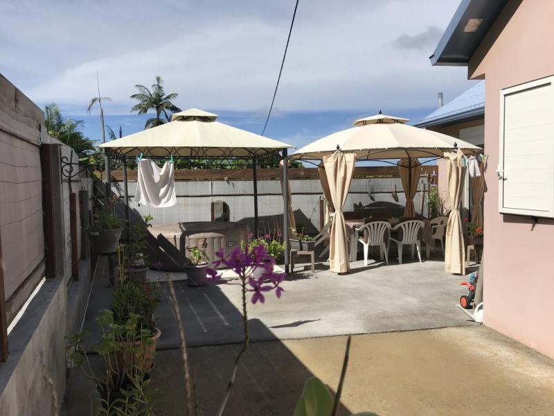 Vente maison / villa Petite ile 249100€ - Photo 5