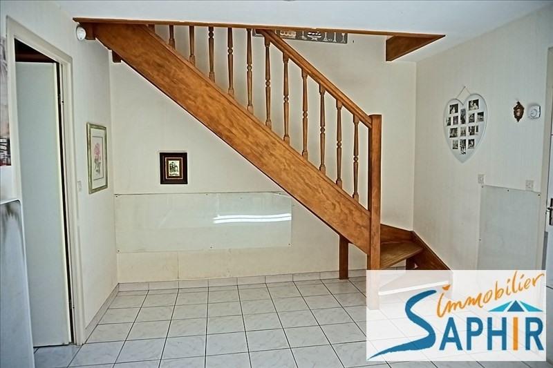 Sale house / villa Toulouse 238000€ - Picture 5
