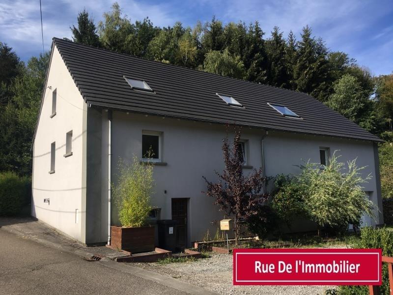 Sale house / villa Reyersviller 234290€ - Picture 1