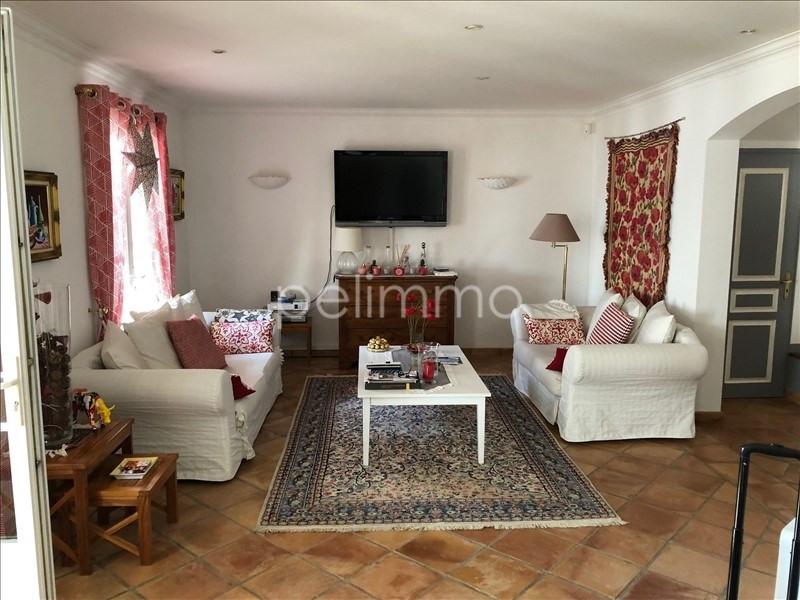 Deluxe sale house / villa La barben 575000€ - Picture 5