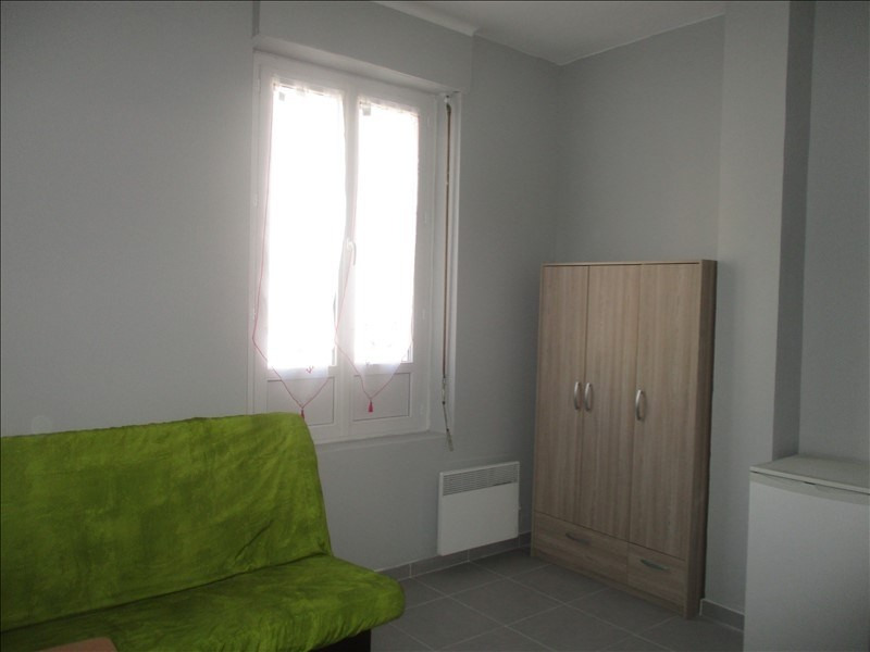 Rental apartment Nimes 380€ CC - Picture 1