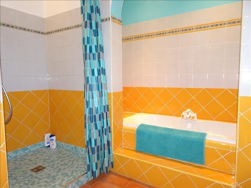 Venta  casa Cabanac seguenville 449000€ - Fotografía 7