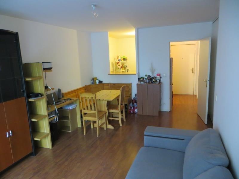 Vente appartement Clamart 229000€ - Photo 4