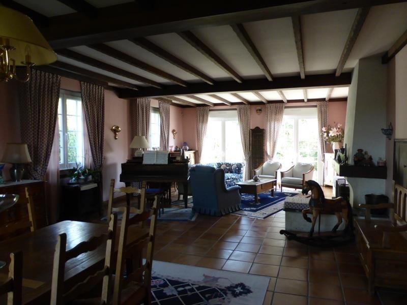 Vente maison / villa Auchel 292000€ - Photo 5