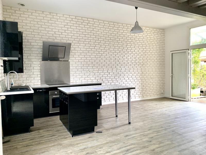 Sale house / villa Bordeaux 431000€ - Picture 2