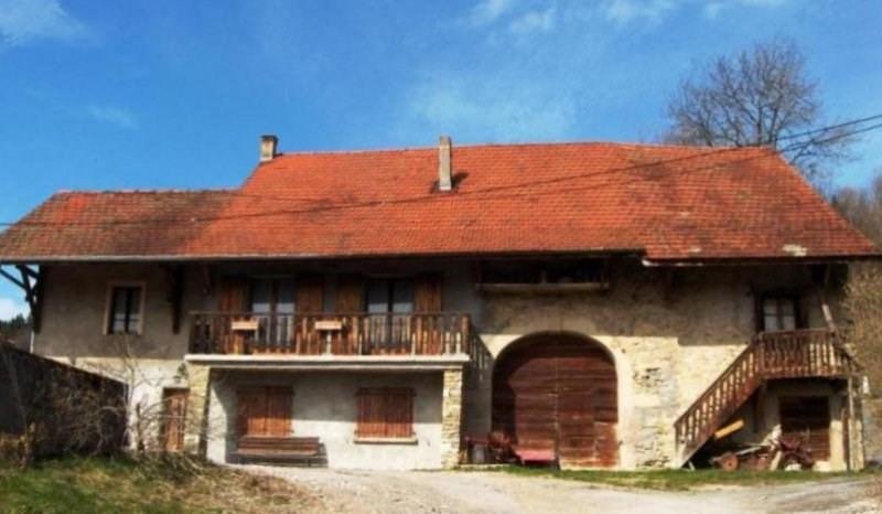 Vente maison / villa Lucinges 269000€ - Photo 1