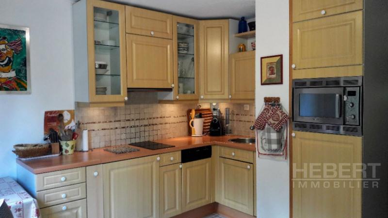 Sale apartment Saint gervais les bains 80000€ - Picture 1