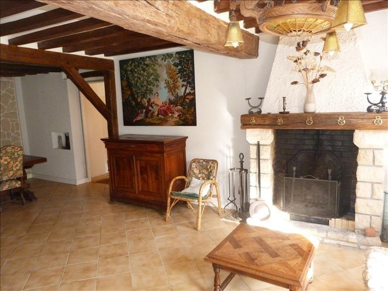Vente maison / villa Charny oree de puisaye 129000€ - Photo 4