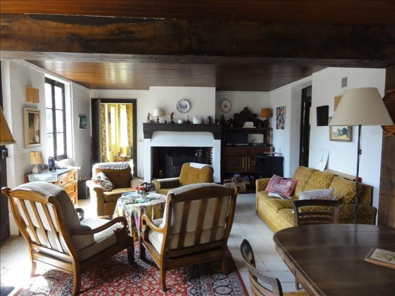 Vente maison / villa Le neubourg 163000€ - Photo 3