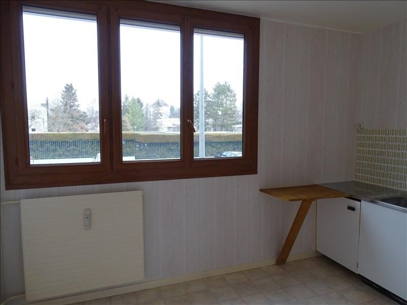 Vente appartement Chatillon sur seine 35000€ - Photo 1