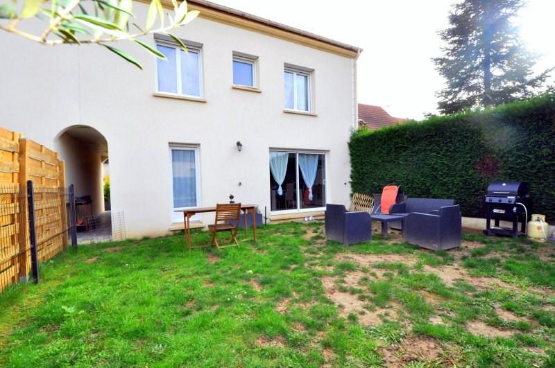 Sale house / villa St cheron 246000€ - Picture 18