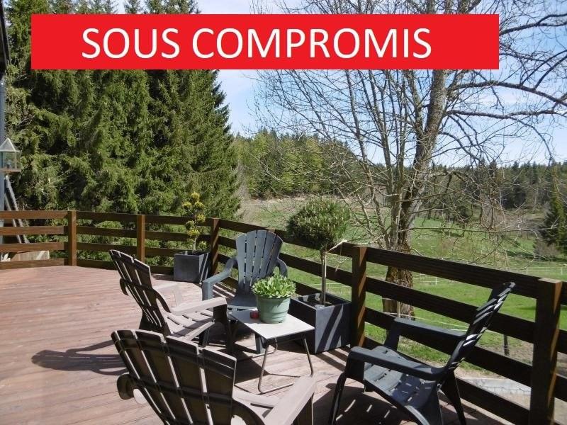 Sale house / villa Le chambon sur lignon 197000€ - Picture 1