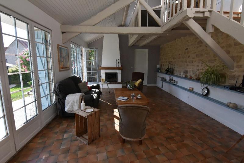 Vente maison / villa St leu d'esserent 336000€ - Photo 4