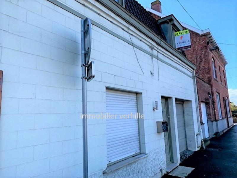 Rental house / villa Fleurbaix 815€ CC - Picture 4