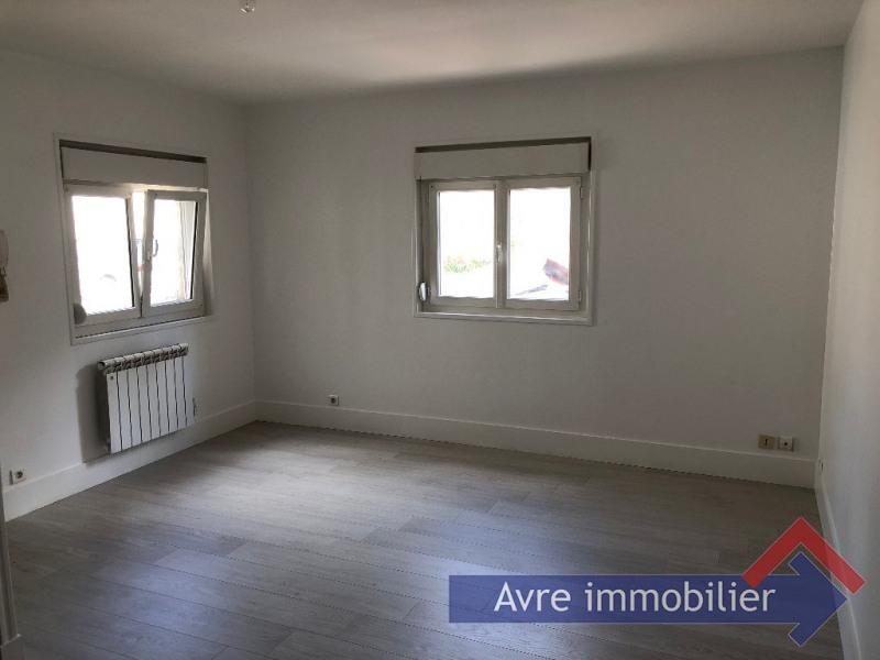 Location appartement Verneuil d'avre et d'iton 400€ CC - Photo 1
