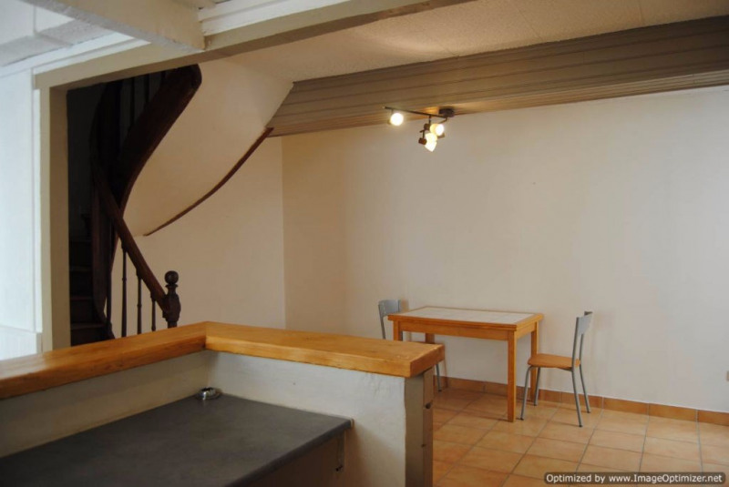Investment property house / villa Alzonne 57 000€ - Picture 2