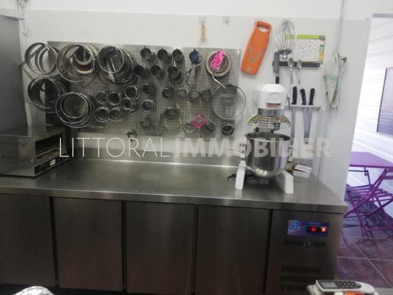 Commercial property sale shop Le tampon 55000€ - Picture 6