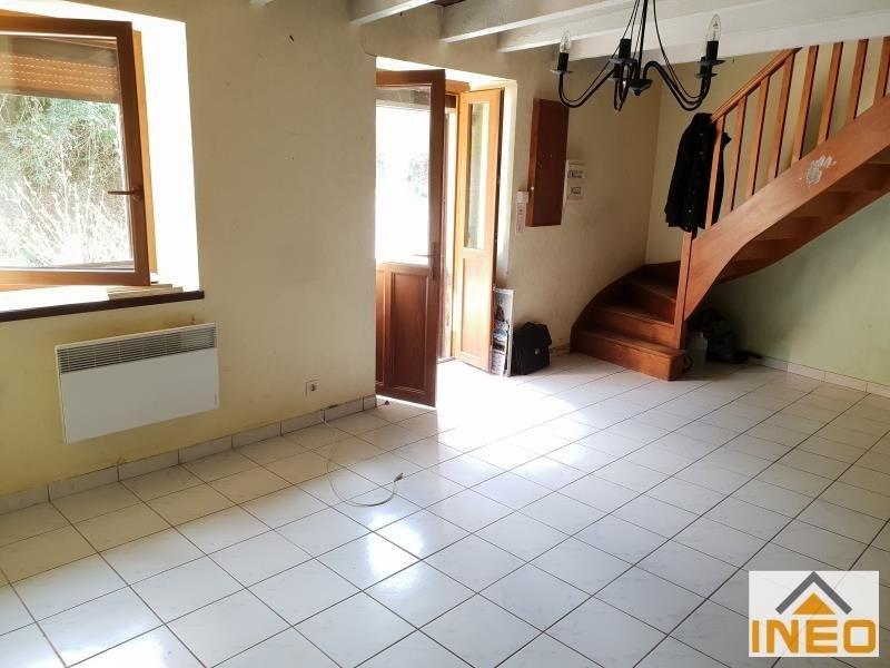 Vente maison / villa Iffendic 54000€ - Photo 6