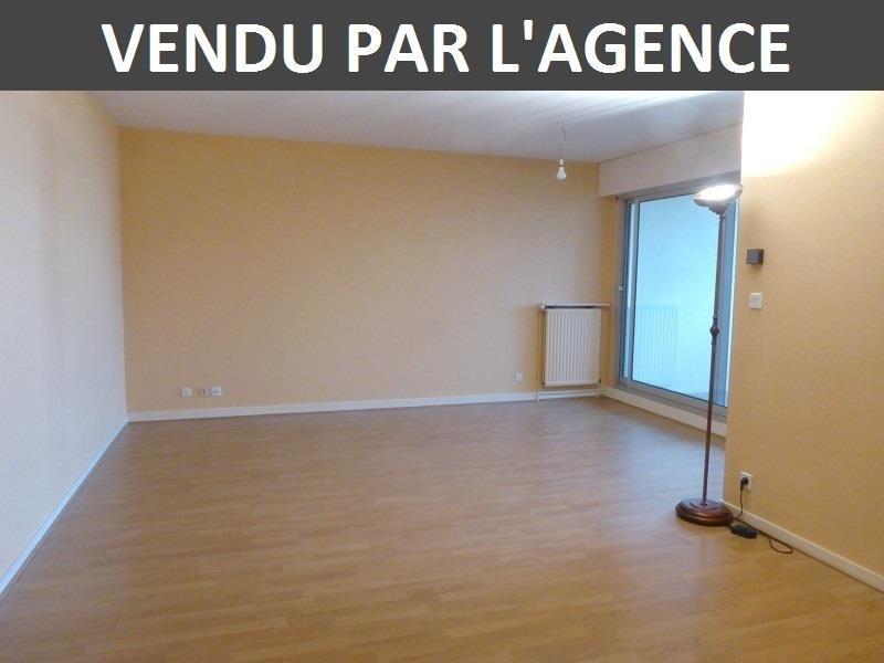 Sale apartment Carnac 209900€ - Picture 1