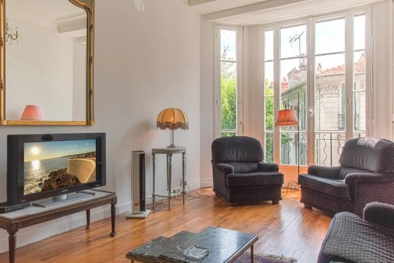 Immobile residenziali di prestigio appartamento Nice 580000€ - Fotografia 1