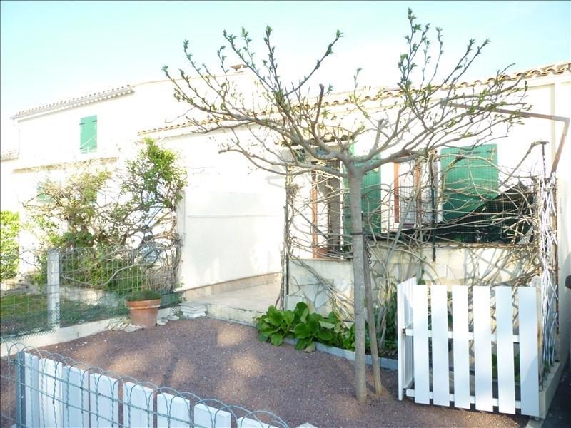 Vente maison / villa Dolus d'oleron 106000€ - Photo 2