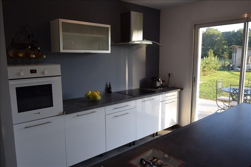 Sale house / villa Sauvagnon 339000€ - Picture 4