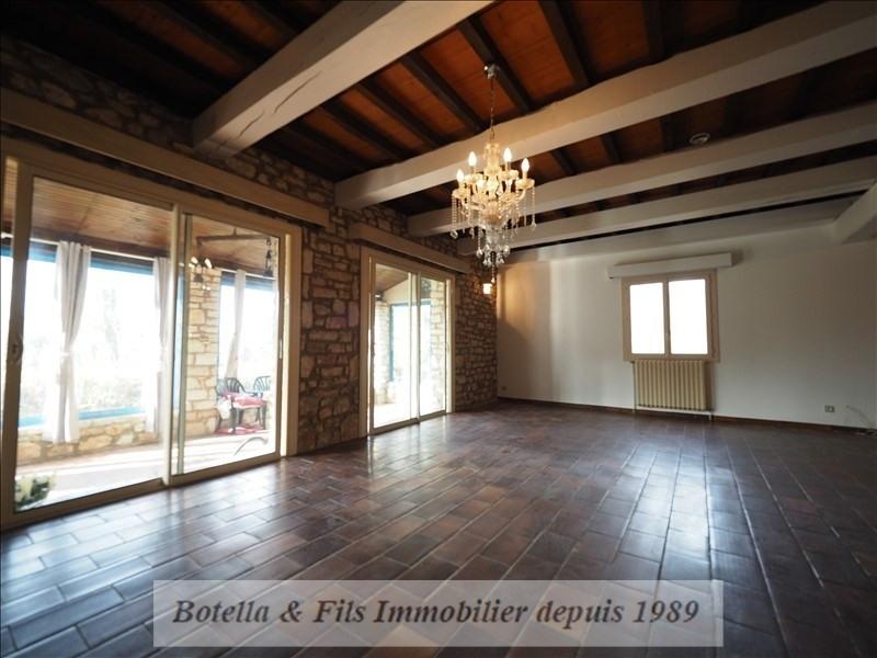 Verkoop  huis Goudargues 354000€ - Foto 6