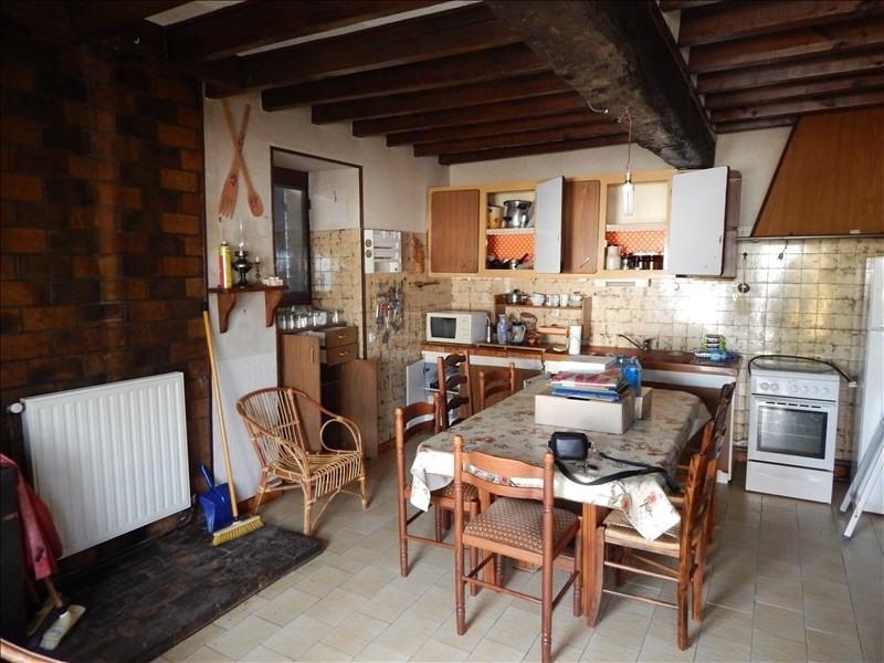 Sale house / villa Vendome 68000€ - Picture 3