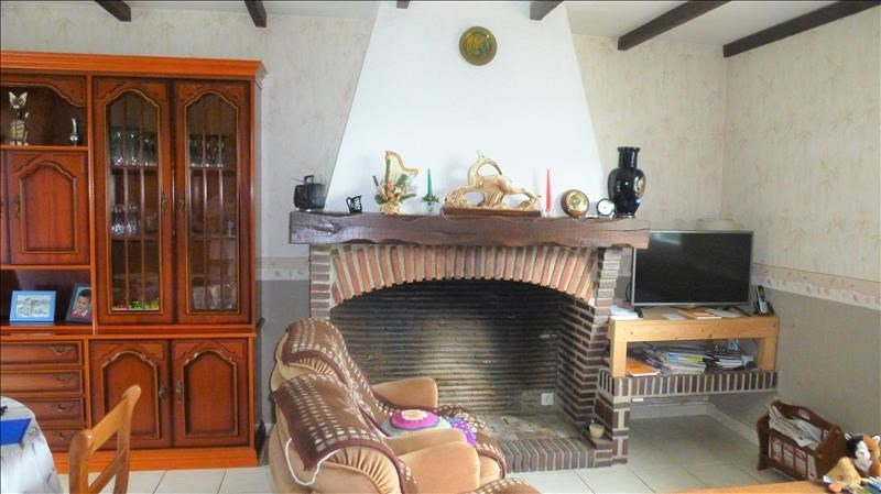 Vente maison / villa Viglain 139 000€ - Photo 8