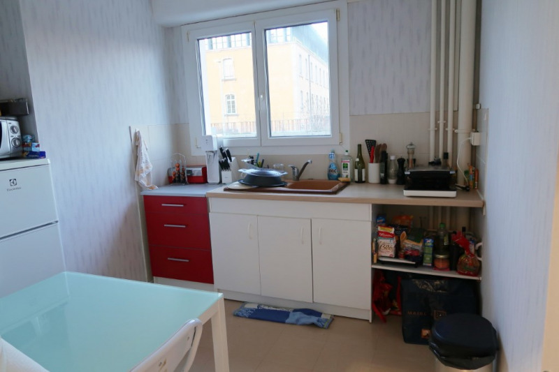 Sale apartment Dijon 94 000€ - Picture 6