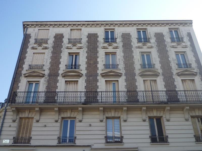Location appartement Villemomble 1015€ CC - Photo 1