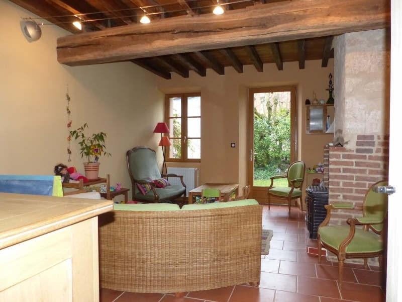 Vente maison / villa Brienon sur armancon 188000€ -  2