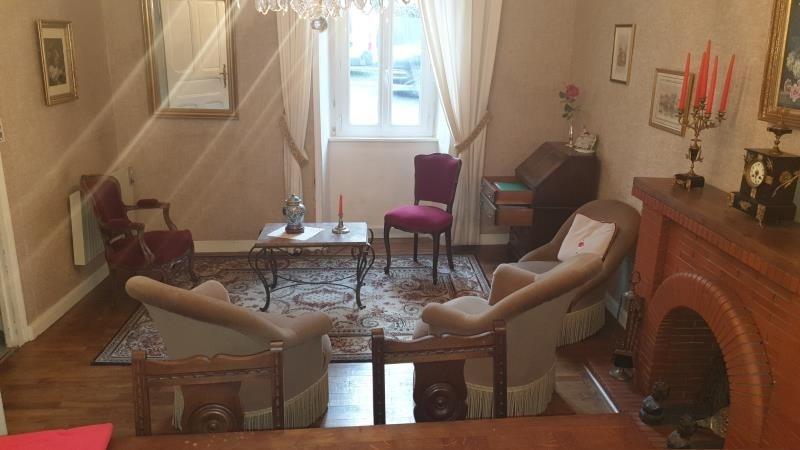 Vente maison / villa Belle isle en terre 123500€ - Photo 4