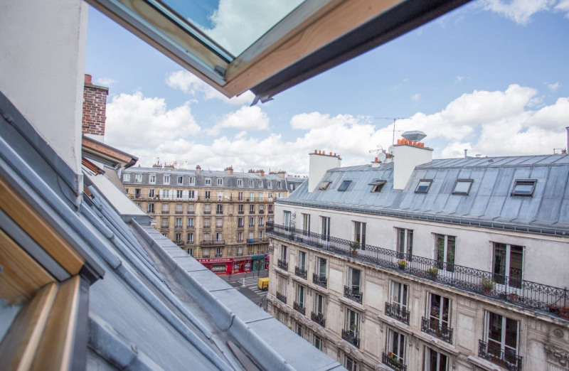 Vente appartement Paris 10ème 305 080€ - Photo 1