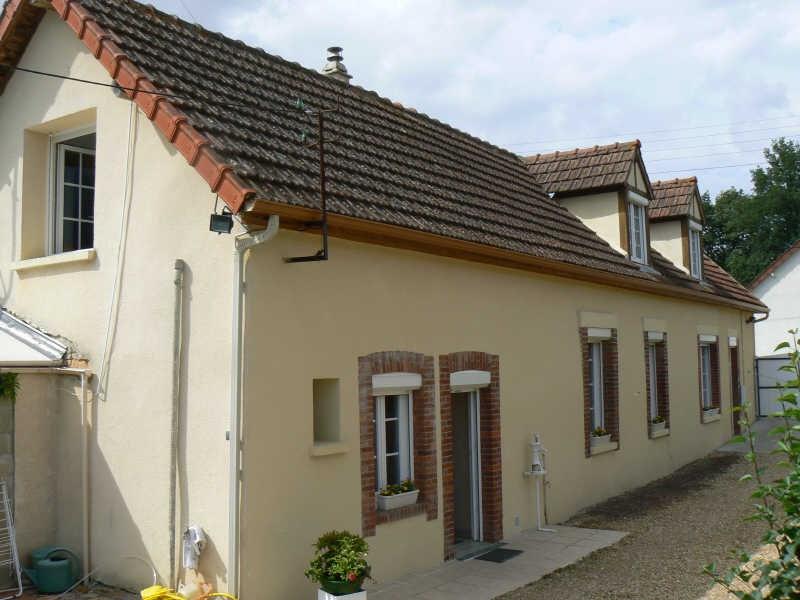 Vente maison / villa Chartres 212000€ - Photo 7